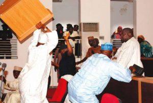 Restartnaija History of Nigeria