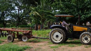 mechanized agriculture in Nigeria