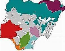 Divide Nigeria