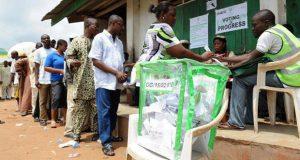 census in Nigeria