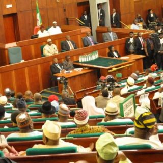 Joint account - Nigerian representatives