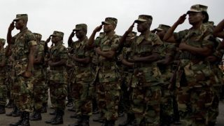 Military in Nigeria