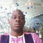 Michael Nwanguma