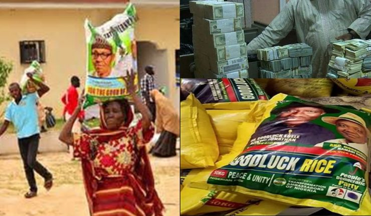 Monetization of Nigerian politics