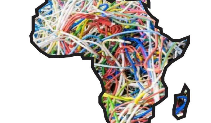 Africa's mixed economy